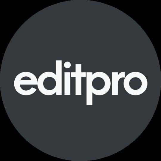 Editpro Login